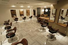 PURE PLACE SENA|設計・デザイン実績|美容室|WHATS Inc./株式会社ワッツ