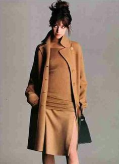 Love this entire ensemble.  Charlotte Gainsbourg = my style icon.  <3