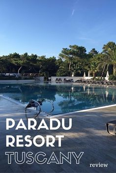 A review of a gorgeous beach resort in Tuscany, perfect for families looking for an all inclusive vacation in Italy with a sandy beach, gorgeous pool and a full array of kids activities to keep little ones happy. The perfect Tuscany beach resort for families with kids: discover why!