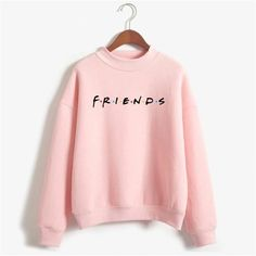 e5b1a2ec96f30 Best Friend Forever hoodies Women Friends Show Sweatshirt Tv Show Gift  Bestuotelab Best Friend Hoodies