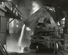 Russell Aikins - Ensley Works of U.S. Steel's Tennessee Coal, Iron, and Railroad Company, Ensley, Alabama