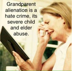 Alienation Syndrome is a sickness. If you aid in this in any type of way, THIS IS CHILD ABUSE! You will get what you deserve! Adult Children Quotes, Quotes For Kids, Family Quotes, Life Quotes, Bad Parenting Quotes, Co Parenting, Grandparents Rights, Fathers Rights, Toxic Family