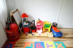Organised-Toy-Room_Designed Professional Organiser Sarah Reynolds of  Organised Chaos, Ireland's #1 organisation expert providing professional Home and Office organising and decluttering services in Dublin, Ireland and Virtual Organising services worldwide