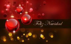 Create a Stunning Merry Christmas Background with Red Baubles for Greetings Card in Photoshop Christmas Card Wishes, Merry Christmas Background, Beautiful Christmas Cards, Merry Christmas Greetings, Christmas Greeting Cards, Merry Xmas, Christmas Messages, Merry Christmas In Spanish, Christmas 2014