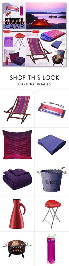 """""""Summer on the Lake"""" by snowbell on Polyvore"""