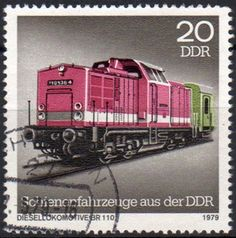 #DDR 1979 #Mi.2416 gest. bei #Freistempelauktion - Das Auktionshaus für Sammler…