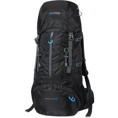 Velkolitrážní turistický batoh