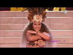 ★Moena Maiotui à Miss TAHITI 2013★