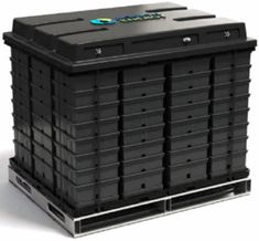 Link to an article comparing multiple energy storage options including Aquion big battery, tesla and others