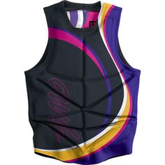 CWB Diamond Pullover Wakeboard Vest - Women's 2013. Want!
