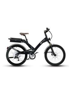 A2B Metro Bike