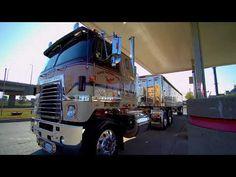 Klassische amerikanische Trucks - LKW - YouTube