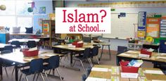 CALIFORNIA PARENTS PULLING SON OUT OF MIDDLE SCHOOL BECAUSE HE IS BEING TAUGHT ISLAM IN A PUBLIC SCHOOL  Read more at http://thewatchtowers.com/california-parents-pulling-son-out-of-middle-school-because-he-is-being-taught-islam-in-a-public-school/#frCAqiZ4ozogQaDH.99