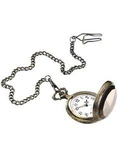 Steampunk Pocket Watch van Alcatraz
