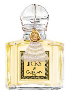 Jicky Guerlain for women
