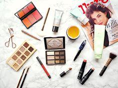 Underrated Beauty Products | Jasmine Talks Beauty  #bbloggers #bblogger #beautyblogger #makeupaddict #makeup #skincare #flatlay #beauty #eyeshadowpalette #toofaced #loraccosmetics #sleekmakeup #blush #cleanser #pixi #vivderma #hylamide #loreal #mascara #lasplash #eyeliner #katvondbeauty #lipstick #liquidlipstick #maccosmetics #kiko #coverfx