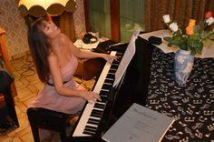 Katharina Bach privat 2015