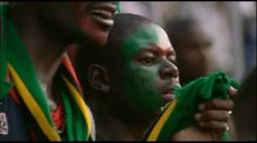 FIFA World Cup 2010 South Africa Official Theme Song-Wavin' Flag