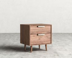 Asher Night Stand | Sandro Collection | Rove Concepts