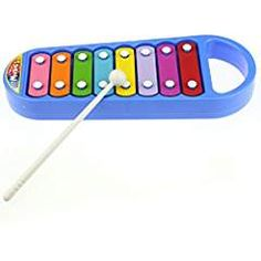 TRENDINAO Toddlers Instrument Xylophone Development. ** Click image to review more details. (This is an affiliate link)