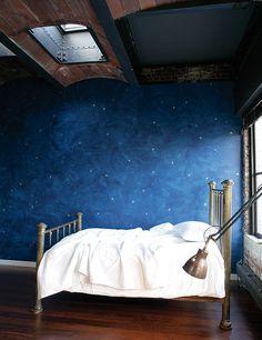 Фото из портфолио Квартира в три этажа с видом на Нью-Йорк!!! – фотографии дизайна интерьеров на InMyRoom.ru
