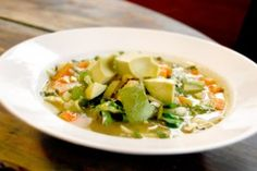 Loaded Chicken Vegetable Soup and more paleo chicken recipes on MyNaturalFamily.com #paleo #recipe
