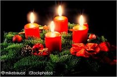 Christmas traditions in Germany - Advent Facts & Traditions for advent Sunday