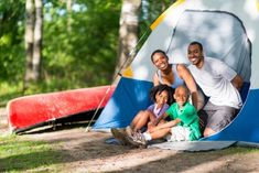 Don't let back pain hold you back this summer. Camp safely with this spine-friendly advice!