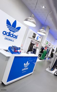 adidas originals locations