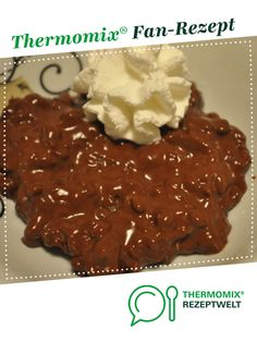 Thermomix Desserts, Gourmet Desserts, Healthy Eating Tips, Healthy Nutrition, Jam Recipes, Sweet Recipes, Drink Recipes, Claudia S, Vegetable Drinks