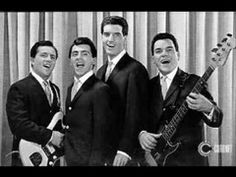 Four Seasons - Why Do Fools Fall In Love (1962) Doo Wop (+playlist) - You have to go to Youtube for this whole  AMAZING playlist.