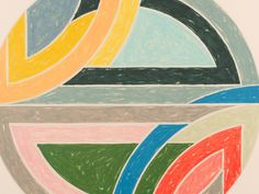 "Exhibition History  Impressions from this edition have been on view in Castelli Graphics in, ""Frank Stella: Recent Editions,"" 1977-8 and at Brown University in, ""Frank Stella: The Prints,"" 1981.   ..."