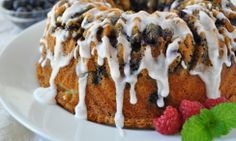 White Chocolate Blueberry Bundt Cake HERE IS A DELICIOUS BLUEBERRY CAKE THAT IS SO WONDERFUL. YOU WILL BE PROUD TO MAKE THIS FOR YOUR FAMILY. SO MOIST AND WONDERFUL. YOU WILL PROBABLY BE ASK TO MAKE THIS AGAIN FOR SURE...ENJOY