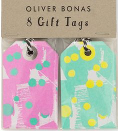 Oliver Bonas #paperie #gift