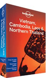 I can't decide if I want this one or each country separate.... but this is one of our next trips for sure!   Vietnam, Cambodia, Laos & Northern Thailand travel guide