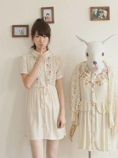 mori girl clothing - Google Search
