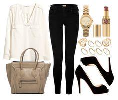 """""""Style #8871"""" by vany-alvarado ❤ liked on Polyvore"""