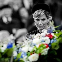 04-05-2015 Queen Maxima at Remembrance day in Amsterdam.  Dodenherdenking 2015  #queenmaxima #queen #netherlands #dutch #koninginmaxima #koningin #nederland #remembranceday #dodenherdenking #4mei #amsterdam #maxima