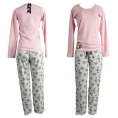 Modelos de Pijamas Femininos: Fotos, Dicas, Imagens