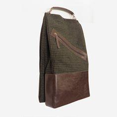 """Hug-Bag® Not just a bag! Model """"Gentle Hug""""  - die Schaltasche - Tasche & Schal"""