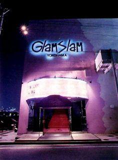 Prince glam slam