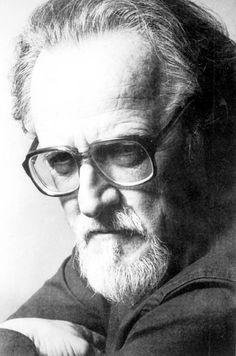 José Donoso (Santiago de Chile, 1924-1996)