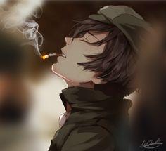 91 Days by shibuidesu Anime Boys, Cute Anime Boy, Manga Anime, Anime Art, Days Anime, 91 Days, Estilo Anime, Fan Art, Image Manga