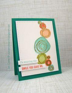 Smile You Gave Me Side 1.2 by JenDCarter, via Flickr