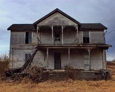 January | 2015 | Abandoned in Virginia