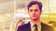 I think I'm the only one who thinks that the best Gossip Girl boy is Dan Humphrey ❤️ Pretty People, Beautiful People, Amazing People, Dan Humphrey, Hunger Games Cast, Penn Badgley, Celebs, Celebrities, Marry Me
