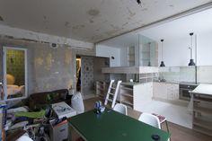 HB6B / Karin Matz - studio conversion