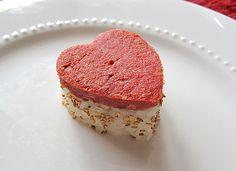 #sushi #heart  http://www.otakusearch.com - anime and manga directory