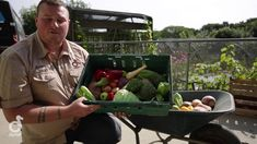 Daily Diet for the Gorillas at Durrell