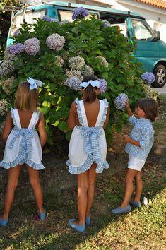 It's My Valentine: Pequeños gigantes Kids Fashion Show, Little Girl Fashion, Little Girl Dresses, Boy Fashion, Girls Dresses, Flower Girl Dresses, White Fashion, Girly Outfits, Kids Outfits
